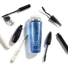 Double tap if you spot your mascara must-haves.