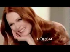 Best Loreal Superior Preference Featuring Julianne Moore Tv Commercial