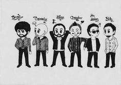This is SO cool! Hats off to the artist! ksX lp #linkinpark