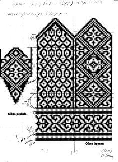 View album on Yandex. Knitted Mittens Pattern, Knit Mittens, Mitten Gloves, Knitting Socks, Knitting Needles, Hand Knitting, Knitting Patterns, Wedding Cross Stitch Patterns, Cross Stitch Designs