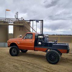 Truck Flatbeds, Chevy Pickup Trucks, Farm Trucks, Classic Chevy Trucks, Lifted Ford Trucks, Chevrolet Trucks, Diesel Trucks, Cool Trucks, Shop Truck