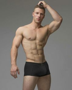 Boxer Men, Modelos Fitness, Style Masculin, Muscular Men, Shirtless Men, Male Physique, Male Beauty, Male Body, Hot Boys