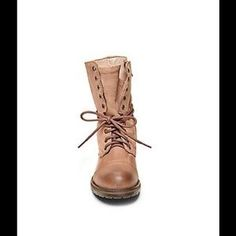 Steve Madden Shoes - NWIB/Steve Madden/Troopa/Combat Boots/