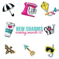 Origami Owl is a leading custom jewelry company known for telling stories through our signature Living Lockets, personalized charms, and other products. Origami Owl New, Origami Owl Business, Origami Owl Charms, Origami Owl Lockets, Origami Owl Jewelry, Fajardo, Spring Line, Spring Summer, Spring 2014