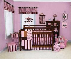 Simple Baby Bedding 2014