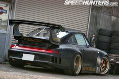 Car Feature>> Rauh Welt Natty Dread | Speedhunters