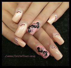 Acrylic Nails | +Nails+And+Beauty,+Gold+Coast+Queensland,+Acrylic+Nails,+Gel+Nails ...