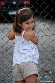 Modelo: Aitana Brea Pacheco.