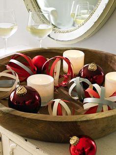 Schönes zum Selbermachen Festliche Adventsdeko | Weihnachts-Special