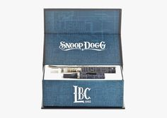 Grenco Science Snoop Dogg 'Double G' Personal Vaporizer Series1