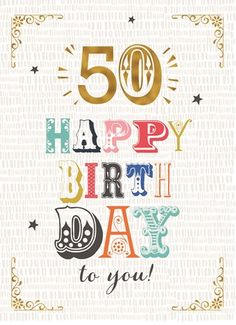 liams first birthday Happy 50th Birthday Wishes, 60th Birthday Cards, 50th Birthday Quotes, Birthday Blessings, Happy Birthday Pictures, Bday Cards, Birthday Greetings, Birthday Prayer, Family Birthdays
