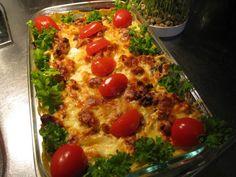 Low Carb Recipes, Cooking Recipes, Healthy Recipes, Healthy Food, Food Tasting, Deli, Vegetable Pizza, Chicken Recipes, Good Food