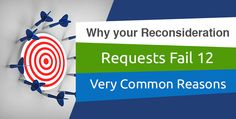 Why your Reconsideration Requests Fail? 12 Very Common Reasons Seo News, Consideration, Portal, Fails, Make Mistakes