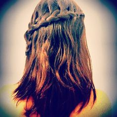 For all our short haired instabraiders who have been begging for braid ideas - @Aicha Chamma- #webstagram ;