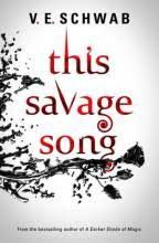 this savage song - Google Search