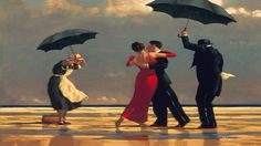 Jack Vettriano Most Famous Paintings | Jack Vettriano Wallpaper, Paintings, Art Painting Wallpaper