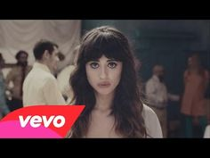 Foxes - Holding onto Heaven (Official Video) - YouTube