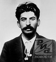 Stavros Papadopoulos aka Stalin