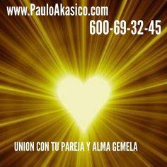 #Alma #Gemela #vuelta al #amor www.PauloAkasico.com @akasico1
