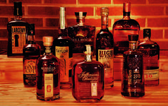 Men's Health has a breakdown on the best Bourbons. Love me some KY spirit!