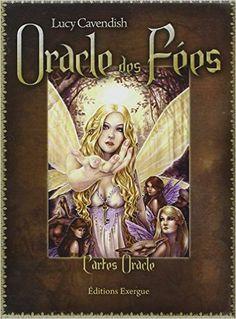 Amazon.fr - Oracle des Fées - Lucy Cavendish, Selina Fenech, Catherine Vaudrey…