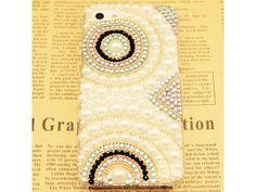 Bohemian style iPhone 4 Case