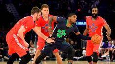 Adidas renuncia a seguir patrocinando la NBA