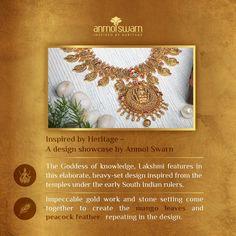 Gold Jewellery Design, Gold Jewelry, Contemporary Wedding Jewellery, Gold Work, Showcase Design, Temple Jewellery, Wholesale Jewelry, Indian Jewelry, Stone