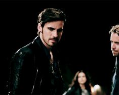 #excuse me killian pls tone down the sexy walk #you're supposed to look upset not hot as hell