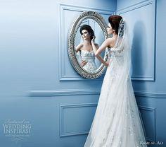 Rami Al Ali Wedding Collection Spring/Summer 2010 | Wedding Inspirasi