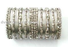 Bangle Bracelets From India | Indian_Traditional_Wedding_Jewelry_Indian_Traditional_Bangles.jpg