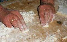 Cavatielli alla Cilentana - http://www.portarosa.it/cavatielli-alla-cilentana.html #cilento #ricette #recipes