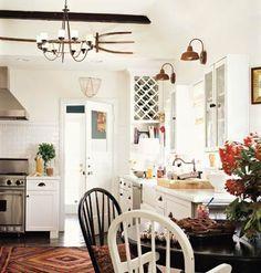 Cottage #interior