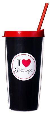 I Love Grandpa...Cup