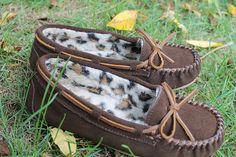 fall shoes - animal print