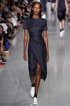DKNY - Spring/Summer 2016 Ready-To-Wear - NYFW (Vogue.co.uk)