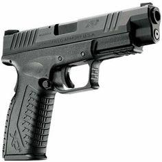 Springfield XDM 9MM 4.5B 19RD all black - this WILL be mine!