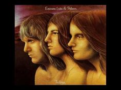 Emerson Lake & Palmer-Trilogy [Full Album]