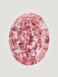 Pink Star Diamond Sothebys Geneva