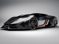 The Lamborghini Huracan was debuted at the 2014 Geneva Motor Show and went into production in the same year. The car Lamborghini's replacement to the Gallardo. Luxury Sports Cars, Best Luxury Cars, Sport Cars, Luxury Auto, Carros Lamborghini, Lamborghini Cars, Volvo Cars, Lamborghini Gallardo, Ferrari 458