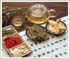 Chinese Herbal Medicine - Herbs contain various medical constituents which work in concert together to help the body maintain balance and reinforce healing in between acupuncture services.
