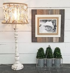 Rustic Reclaimed Wood Picture Frame   8x10, 4x6, 5x7 picture   rustic home decor   5 year anniversary   farmhouse home decor #ShabbyChicFrame #RusticWoodFrame #ReclaimedWoodFrame #4x6PhotoFrame #8x10Picture #RusticDecorIdea #5x7PictureFrame #PortraitFrames #FarmhouseDecor #BarnWoodFrame Reclaimed Wood Picture Frames, Picture On Wood, Burlap Backdrop, Hanging Frames, Frame Crafts, Wedding Frames, Wood Pallets, Pallet Wood, Wood Colors