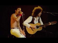 Queen - Love of my life - legendado em portugues - YouTube