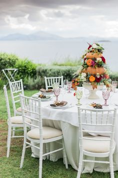 Autumn Christening in Athens Riviera by Fiorello Photography Christening Photography, Top Photographers, Athens Greece, Film Photography, Autumn, Table Decorations, Inspiration, Ideas, Biblical Inspiration