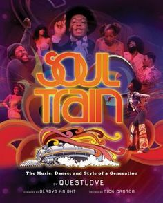 """From Ahmir """"Questlove"""" Thompson of the award-winning hip-hop group the Roots, comes this vibrant book commemorating the legacy of Soul Train--the cultural phenomenon that launched the careers of artists such as Tina Turner, Stevie Wonder, the Jackson 5, Whitney Houston, Lenny Kravitz, LL Cool J, and Aretha Franklin. Questlove reveals the ..."""