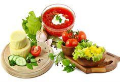 Cukrzyca jest możliwa do wyleczenia, przy radykalnej zmianie diety i trybu życia. Dieta inna niż proponuje współczesna medycyna Cobb Salad, Health Fitness, Ethnic Recipes, Food, Essen, Meals, Fitness, Yemek, Eten
