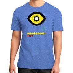 Tears of Osiris District T-Shirt (on man)
