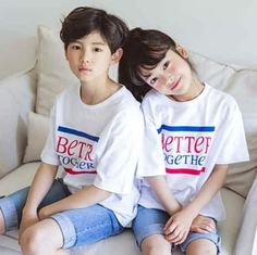 #Frances#Sylis#Summer Cute Baby Couple, Cute Twins, Cute Baby Boy, Baby Boy Or Girl, Cute Little Baby, Cute Asian Babies, Korean Babies, Asian Kids, Cute Babies