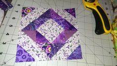 Purple Depression Block
