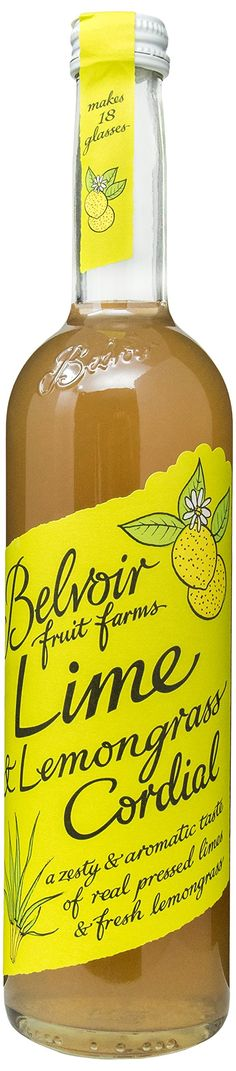 Belvoir Lime and Lemongrass Cordial 500ml ** Be sure to check out this awesome product. (This is an affiliate link) Cordial, 1 Day Juice Cleanse, Black Cherry Juice, Shake Bottle, Non Alcoholic, Refreshing Drinks, Lime Juice, Lemon Grass, Gourmet Recipes